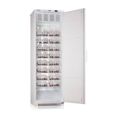 Холодильник фармацевтический лабораторный для хранения крови ХК-400-1