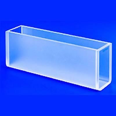 Кювета стеклянная КФК 100 мм