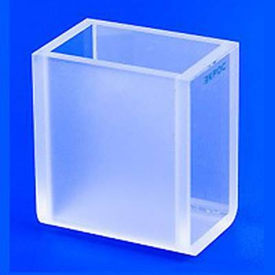 Кювета стеклянная КФК 30 мм