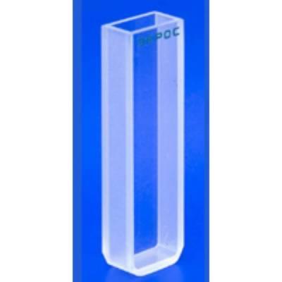 Кювета стеклянная узкая 10 мм