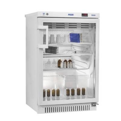 Холодильник фармацевтический лабораторный ХФ-140-1