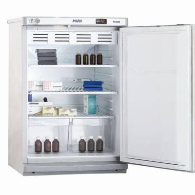 Холодильник фармацевтический лабораторный ХФ-140