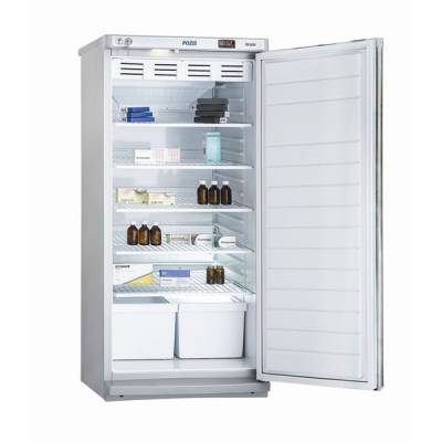 Холодильник фармацевтический лабораторный ХФ-250-2
