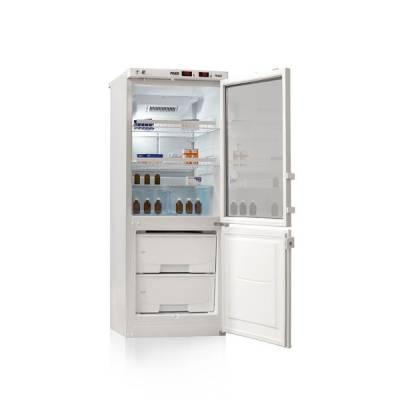 Холодильник фармацевтический лабораторный ХЛ-250