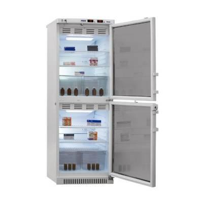 Холодильник фармацевтический лабораторный ХФД-280