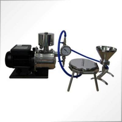Прибор вакуумного фильтрования с дополнительным комплектом ПВФ-142 Б (ДК)