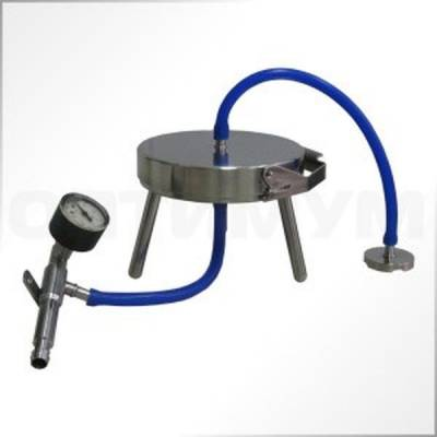 Прибор вакуумного фильтрования ПВФ-142Э Б
