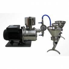 Прибор вакуумного фильтрования ПВФ-35(47) Б