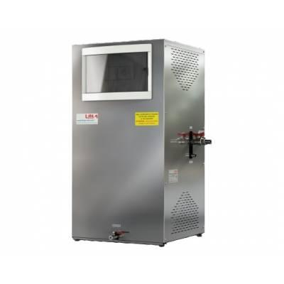 Дистиллятор лабораторный АЭ-10/20 со встроенным водосборником