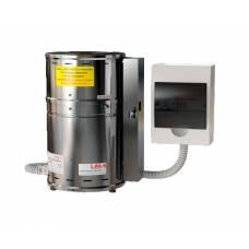 Аквадистиллятор АЭ-4 лабораторный электрический