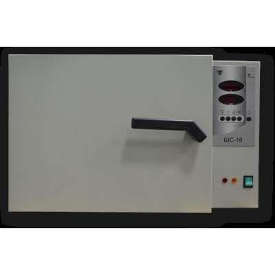 Сушильный шкаф лабораторный ШС-10-02 СПУ (2201)