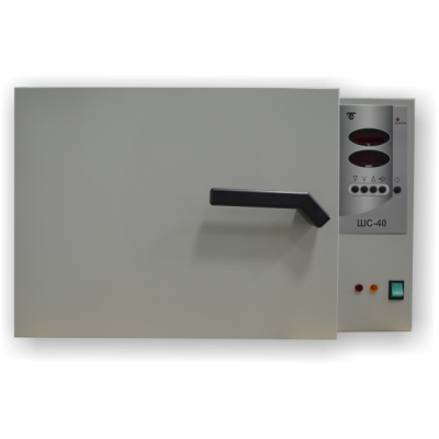 Сушильный шкаф лабораторный ШС-40-02 (2204) СПУ