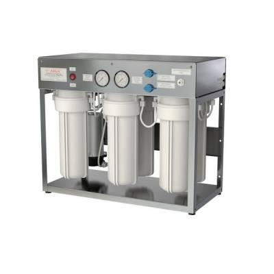 Деионизатор воды УПВД-30-2 (от водопроводной воды)