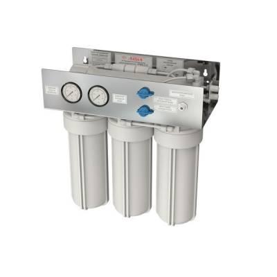 Деионизатор воды УПВД-5-4 (от водопроводной воды)