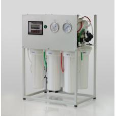 Дистиллятор лабораторный мембранный  ДМ-10 (Оптима)