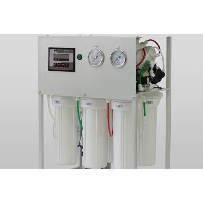 Бидистиллятор мембранный ДМБ-1Б ОПТИМА