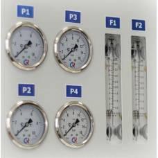 Дистиллятор мембранный ДМ-4Б 100 ОПТИМА