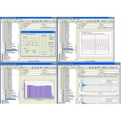 Программное обеспечение SC5400