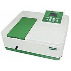 Спектрофотометр ПЭ-5400УФ с держателем 6-ти кювет (шириной 10 мм)