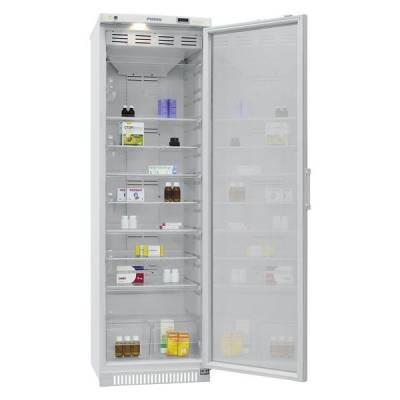 Холодильник фармацевтический ХФ-400-5