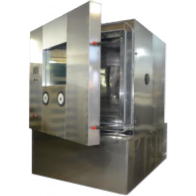 Климатическая камера тепла-холода КТХ-1000-75/180 СД