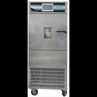 Климатическая камера тепла-холода КТХ-74-85/180 СД
