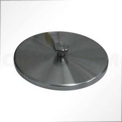 Крышка для фильтровальных ячеек со стальными воронками