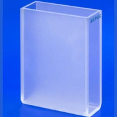 Кювета стеклянная 30 мм