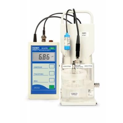 МАРК-901 pH-метр / милливольтметр портативный