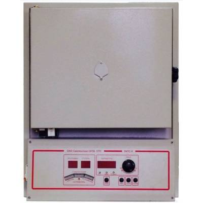 Муфельная печь лабораторная ЭКПС-5К тип СНОЛ до 1100°С (4100)