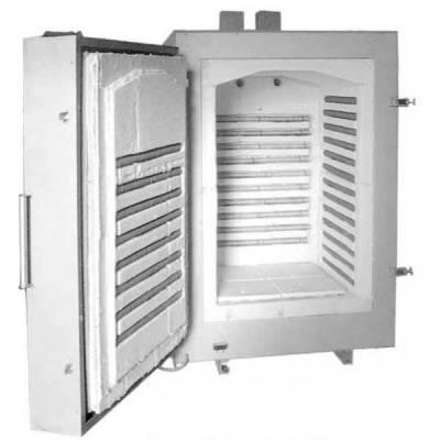 Муфельная печь лабораторная ЭКПС  300/1100 °С (6004)