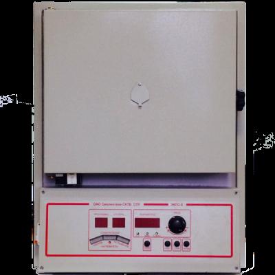 Муфельная печь лабораторная ЭКПС  5/1100 °С (4100)