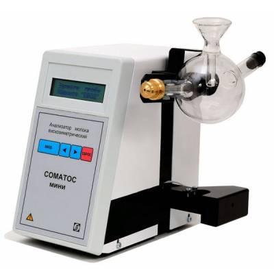 Вискозиметрический анализатор соматических клеток в молоке «Соматос-Мини»