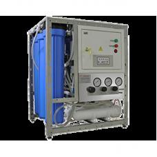 Как работает дистиллятор для воды?