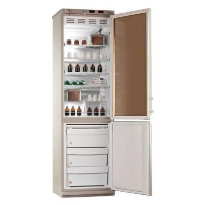 Отличие бытового холодильника от лабораторного