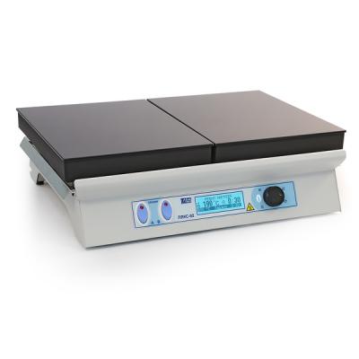 Плиты нагревательные со стеклокерамической поверхностью