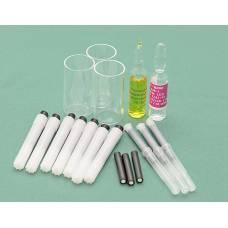 Комплект электродов для определения мышьяка
