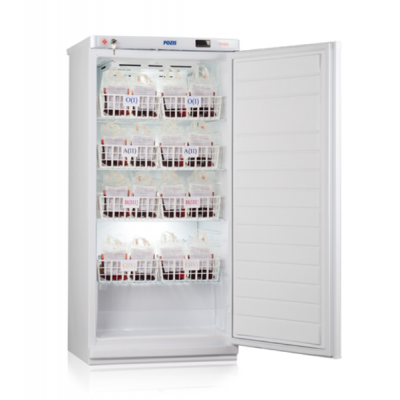 Холодильник фармацевтический лабораторный для хранения крови ХК-250-1