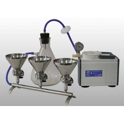 Прибор вакуумного фильтрования ПВФ-47Н Б (ВВ)