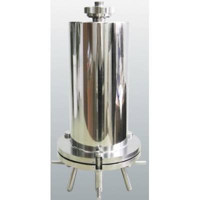 Фильтровальная ячейка Ø142 мм 3000 мл давление