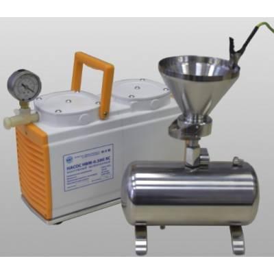 Прибор вакуумного фильтрования ПВФ-35(47Н) Б (М2)