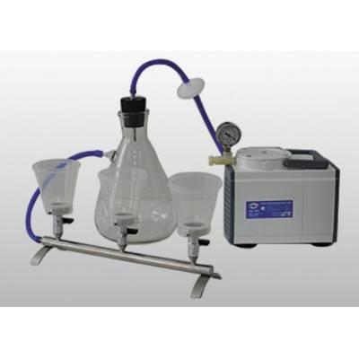 Прибор вакуумного фильтрования ПВФ-47Н Б (ПП ВВ)