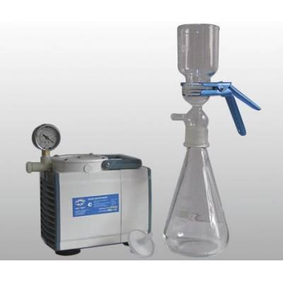 Прибор вакуумного фильтрования ПВФ-47Н Б (С)