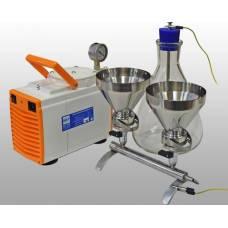 Прибор вакуумного фильтрования ПВФ-35(47)Н Б (М1)