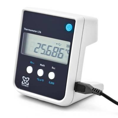 Термометр лабораторный электронный LTA-МФ