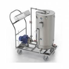 Термосборник для стерильных растворов ТС-100