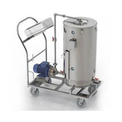 Термосборник для стерильных растворов ТС-30